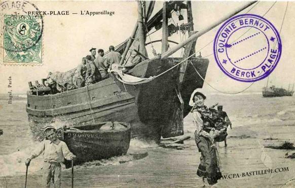 berck-l-appareillage-herve-tavernier-calais-vieux-ancien-traditions-mer-plage-pêche-bateau.jpg