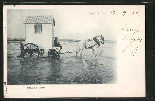 calais-cabine-de-bain-tiree-par-un-cheval.jpg