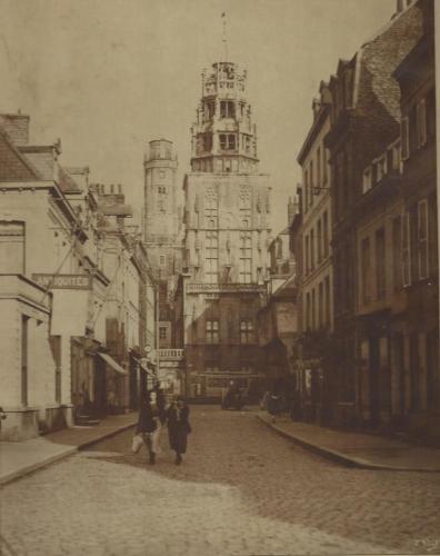 calais-rue-de-la-citadelle-par-le-photographe-paul-villy-ancien-calais-vieux-1.jpg