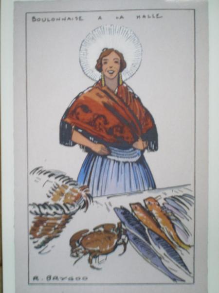 marchande de poisson par raoul brygoo.jpg